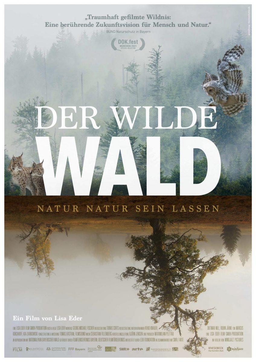 Online Premiere: Der Wilde Wald