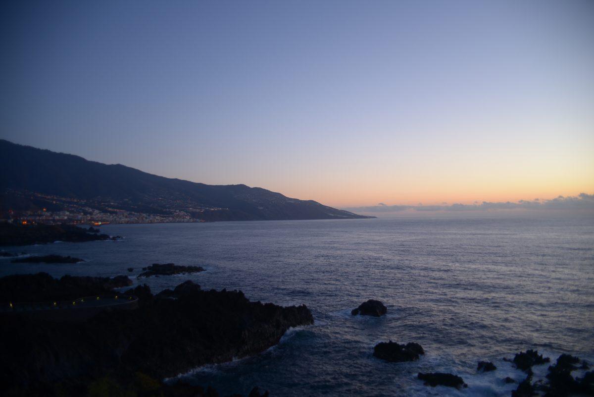 Die Kanarischen Inseln: La Palma und El Hierro